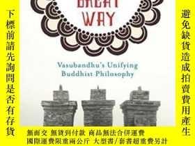 二手書博民逛書店Paving罕見The Great Way: Vasubandh