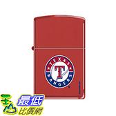 [美國直購] Zippo MLB Baseball Texas Rangers Lighter 打火機