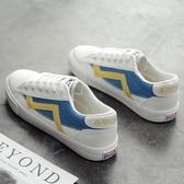 帆布鞋 2020新款韓版百搭休閒男鞋布鞋夏季透氣小白鞋