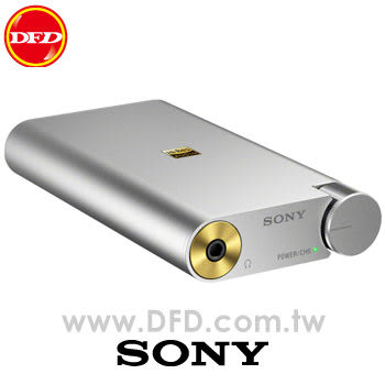 SONY PHA-1A 與 iPhone/ iPad / iPod 完美相容  隨身耳機擴大機 公司貨
