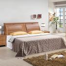床架【時尚屋】[UZ6]香杉美檜床箱型5尺雙人床UZ6-14-1+14-2/不含床頭櫃-床墊/免運費/免組裝/臥室系列