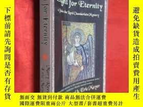 二手書博民逛書店Eight罕見for Eternity (小16開 ) 【詳見圖