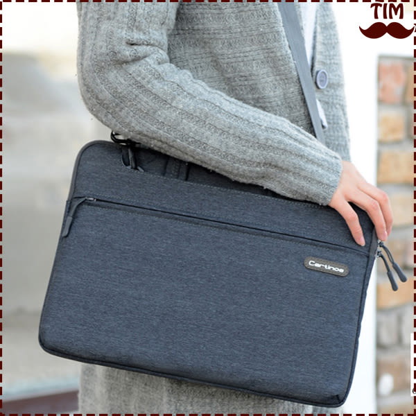 Macbook電腦包 星空系列 13吋 15吋 筆電包 肩背 手提 旅行包 行李箱專用 卡提諾