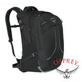 【美國 OSPREY】TROPOS 32休閒 背包32『黑』10001190雙肩包 單車背包 運動包 電腦包