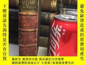 二手書博民逛書店THE罕見WILD MAN OF THE WOODS 1868年