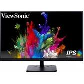 【限量下殺】ViewSonic VA2756-MH 27型IPS寬螢幕
