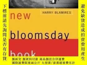 二手書博民逛書店The罕見New Bloomsday Book-布盧姆斯迪新書Y436638 Harry Blamires R