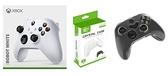 [哈GAME族]免運費 可刷卡 XBOX Series 無線控制器 冰川白 手把 + Xbox Series KJH XSX-002 手把水晶殼