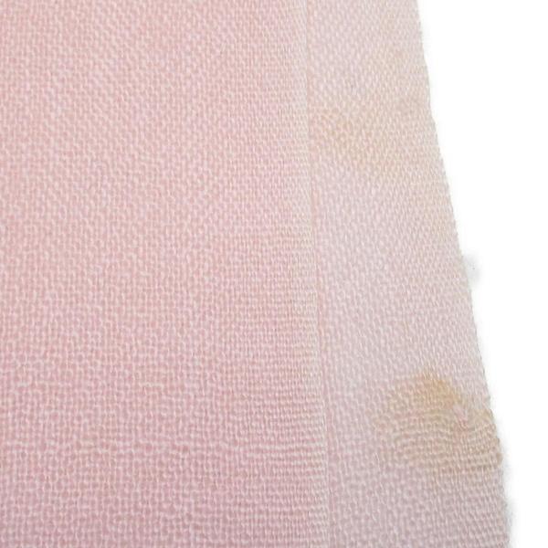 LOUIS VUITTON 路易威登 粉色喀什米爾羊絨圍巾 Scarf Scarves 【BRAND OFF】