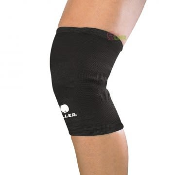 【MUELLER】慕樂MUA55252彈性膝關節護具(束套)M號35~40CM