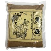 台灣古早味黑糖粉(500公克)【天然磨坊】