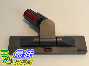 [8美國直購] 戴森 Dyson Quick Release Hard Floor Tool Articulating For V10 V8 V7