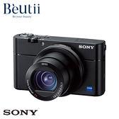 SONY RX100M5A 數位相機 公司貨 送多功能座充 RX100M5進化 RX100V