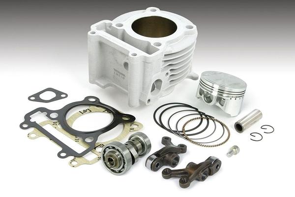 S Stage 156cc加大缸徑套件(高壓縮活塞)(01-05-4470)