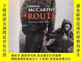 二手書博民逛書店la罕見routeY227053 cormac mccarthy points 出版2002