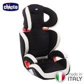 CHICCO-KEY2-3安全汽座/汽車安全座椅(公爵黑)-廠商直送/義大利原廠 大樹