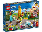 樂高LEGO CITY 人偶套裝 園遊會 60234 TOYeGO 玩具e哥