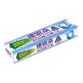 德恩奈超氟牙膏【康是美】