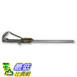[104美國直購] 戴森 Dyson Part DC14 UprigtDyson Steel/Yellow/White Wand Handle Assy #DY-908661-15