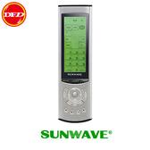 Sunwave SRC-3200 液晶觸控 八色背光 8合1 智慧型萬用(學習)遙控器 公司貨 保固一年  送4號電池8顆