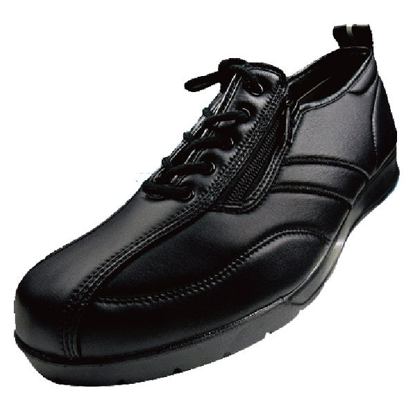 【海夫健康生活館】日本 elder 紳士足樂休閒鞋(顏色:黑、棕)