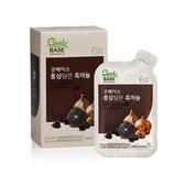 【即期出清2021/4/10 (剩餘9包,賣完為止)】正官庄 高麗蔘黑蒜飲(50ml)x1
