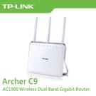 【免運費】TP-LINK Archer C9 V5.0 AC1900 次世代高階 Gigabit 無線路由器