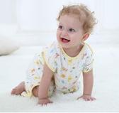 純棉紗布寶寶兒童防踢被神器春秋薄款夏季