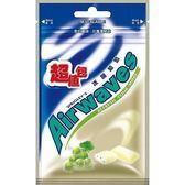 Airwaves無糖口香糖超值包-冰釀葡萄62g【愛買】