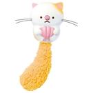 日本貓咪島 旋律寵物 麥克 TP13974 原廠公司貨 TAKARA TOMY