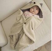 包巾 睡袋 保暖 外出用品 包被睡毯 單款 寶貝童衣