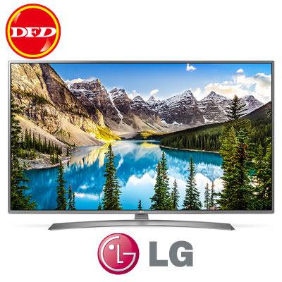(新品預購) 樂金 LG 60UJ658T 60吋 UHD 4K 液晶電視 公司貨 分期零利率