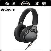 【海恩數位】日本 SONY MDR-1AM2 耳罩式耳機 黑色 進化程度超乎想像