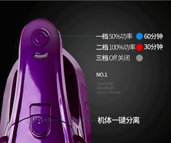 【最強保障**保固二年 】 國際大廠 立奇 無線吸塵器 大功率 家用 強力車載 手持  充電