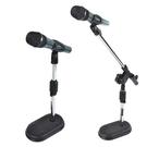 [唐尼樂器] Stander K-503 桌上型麥克風架/三腳架/相機架(直架斜架兩用/底座1.55公斤)
