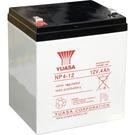 YUASA湯淺NP4-12閥調密閉式鉛酸電池 ★全館免運費★『電力中心』