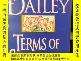 二手書博民逛書店《TERMS罕見OF SURRENDER》Y1351 JANET DAILEY 出版1985