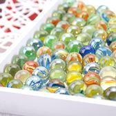 彈珠跳棋 14mm玻璃球彈珠機彈珠專用玻璃珠25mm兒童游戲機彈珠球溜溜球 米蘭街頭