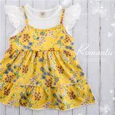 夏日花漾假2件式洋裝(270093)★水娃娃時尚童裝★