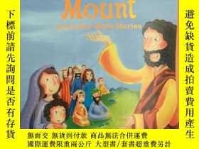 二手書博民逛書店The罕見Sermon on the MountY19139 M