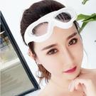 護目鏡 割雙眼皮激光近視手術后遮擋眼罩眼睛護目鏡防護眼鏡洗頭洗澡防水【快速出貨八折鉅惠】