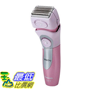 [美國直購] Panasonic ES2216PC 除毛刀 比基尼造型刀 Close Curves Women s Electric Shaver