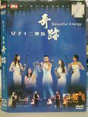 挖寶二手片-B24-033-正版DVD*電影【女子十二樂坊-奇跡/雙碟】-