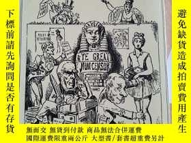 二手書博民逛書店The罕見Censorship of English Drama