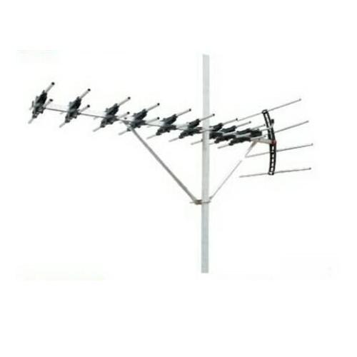 PX大通 UA-24 超強數位電視天線王  弱訊號區專用《全新品》