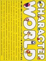 二手書博民逛書店 《Character world》 R2Y ISBN:4894442116