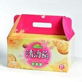 【台酒TTL】清酒粕玄米菓禮盒(辣味)