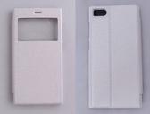 ROCK Xiaomi 小米手機三代 MI3/小米3代 視窗側翻手機保護皮套 EXCEL 卓系列 3色可選
