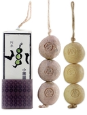 【阿原肥皂】小團圓2入(紫草洛神/綠豆薏仁-任選2入)