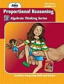 二手書博民逛書店 《Proportional Reasoning》 R2Y ISBN:1881431789│Aims Educational Foundation